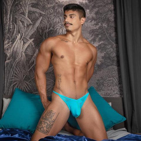 Kyle KLL013 Shlong G-String