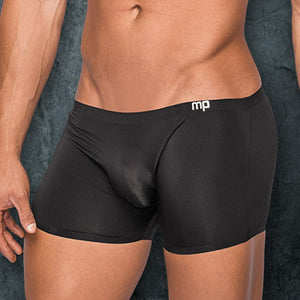 Male Power MPSMS006 Sleek Short w/ sheer pouch