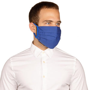 Mask Protect 3304 Cotton Mask 4 Pack
