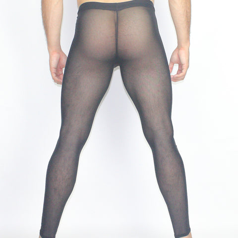 Mckillop DLUS Sleek Tights Ultra Mesh