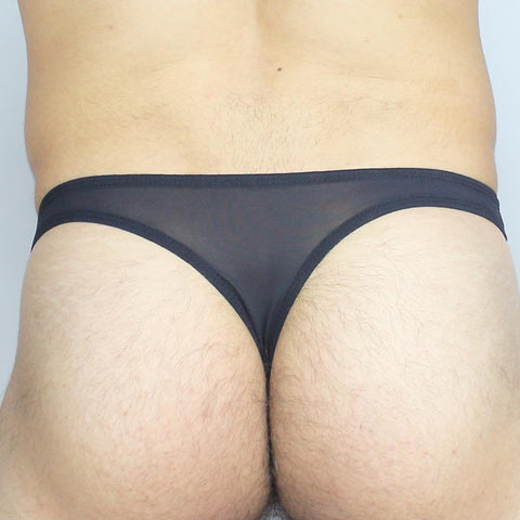 Mckillop GGUS Gravity Enhance Thong Ultra