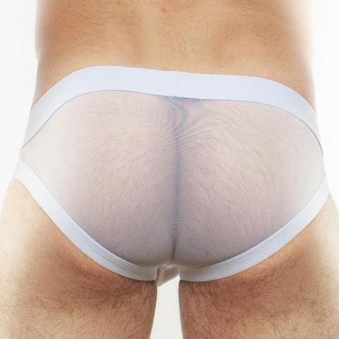 Mckillop MBME MAX BULGE Brief (Free C Ring)