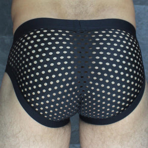 Mckillop OBHQ Hoist Brief Glory Lycra