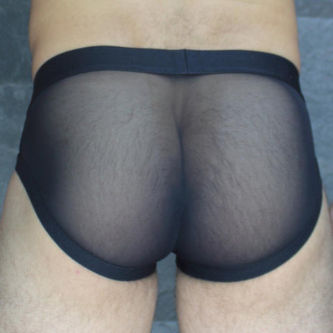 Mckillop OBUS Hoist Brief Ultra Mesh