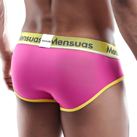 Mensuas MNH026 Brief