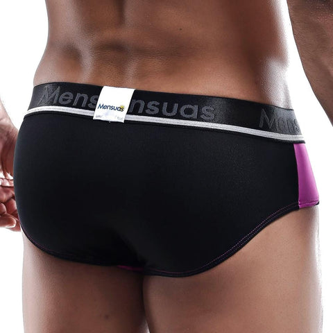 Mensuas MNH027 Brief
