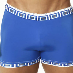 Cover Male CM0710  Tribal  Swim Boxer