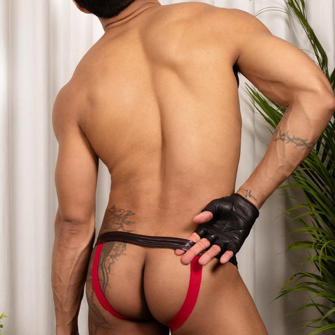 Miami Jock MJE039 All Rise Jockstrap