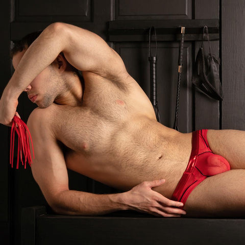 Miami Jock MJK013 Seductive Thong