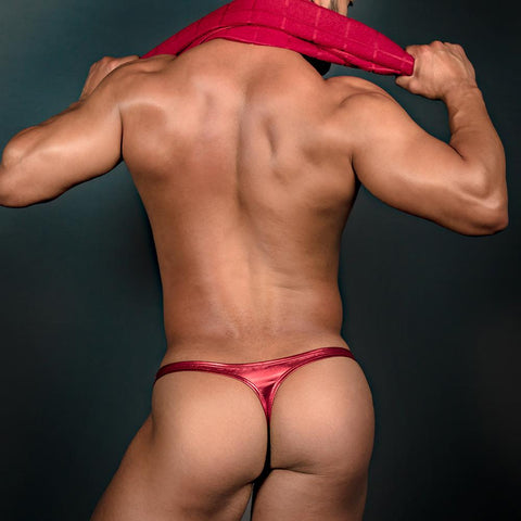 Miami Jock MJK015 Ball Drop Thong
