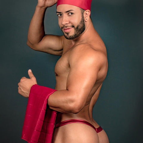 Miami Jock MJL026 Junk Out G-String
