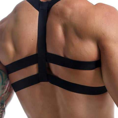 Miami Jock MJU005 Accessories