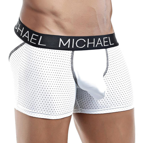 Michael MLG005 Boxer Trunk