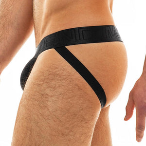 Modus Vivendi 09014 Smooth Knit Warmer Jockstrap