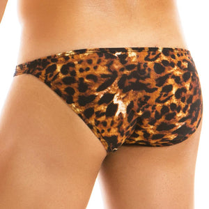 MODUS VIVENDI 14912 Animal Low Cut Brief