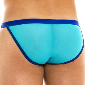 Modus Vivendi 22811C-through Mini Tanga