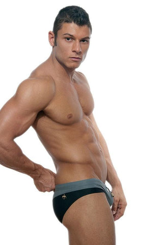 Marcuse M004GY  Muse Swim Brief