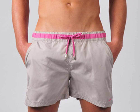 2eros S03.07  Icon 2 Swim Shorts Mystic