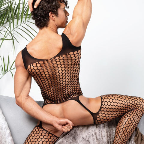 Secret Male SMC003 Bodystocking