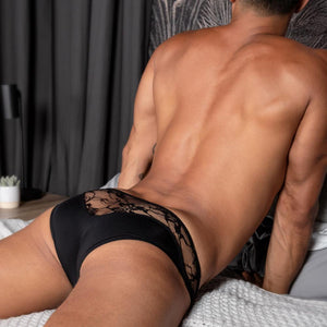 Secret Male SMI028 Pansy Bikini