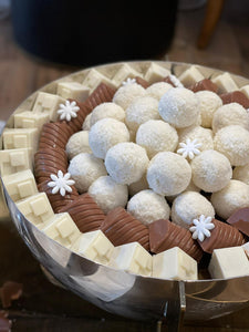 Assorted KAAFE Chocolates Tray