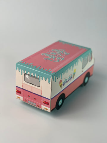 Garangao Bus Box