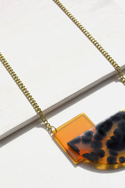 Sunset Glow Necklace