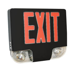 Exit Signs, Then and Now – A Decade in the Making