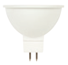 LED 6W MR16 DIMMABLE 3000K FLOOD - LED/6W/MR16/DIM/FL/3000