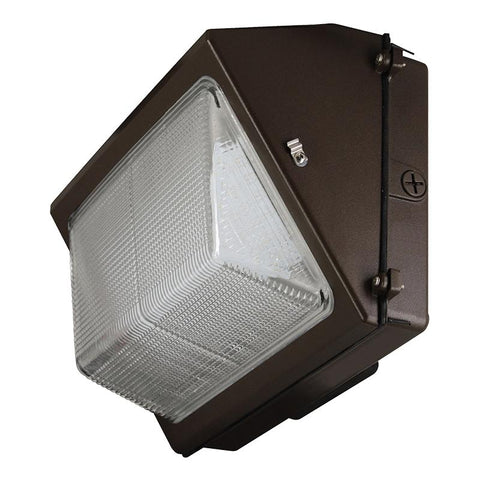 LED WALL PACK 30-120 WATTS 4000K & 5000K