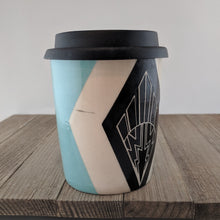 Load image into Gallery viewer, Clarice Travel Mug