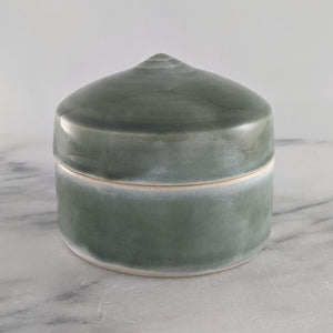 Loris Lidded Bowl