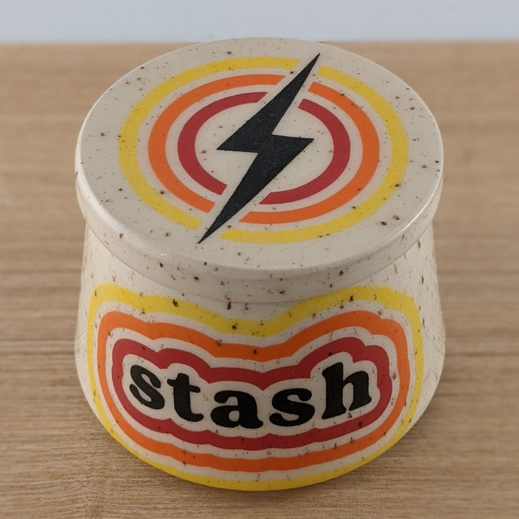 Harmony Stash Jar