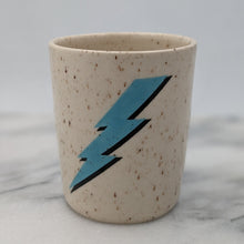 Load image into Gallery viewer, Small Lightning Bolt Travel Mug