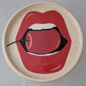 Cherry Lips Platter One