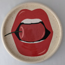 Load image into Gallery viewer, Cherry Lips Platter One
