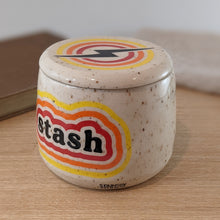 Load image into Gallery viewer, Wilder Stash Jar