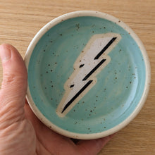 Load image into Gallery viewer, Lightning Bolt Ring Dish