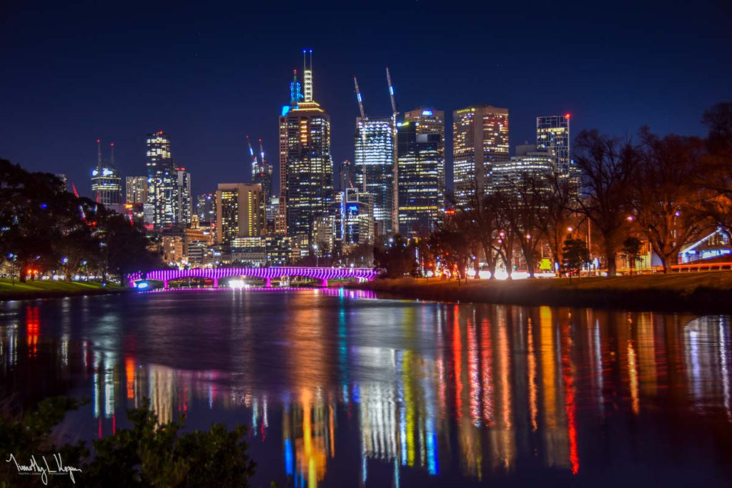 Melbourne LXI
