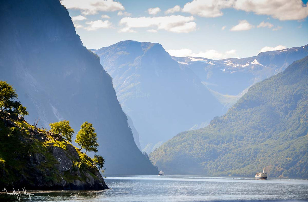 Norway LXXIX