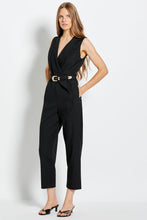 Dahlia Jumpsuit - Black