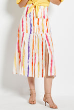 Masala Skirt - Brushed Rainbow - Rainbow