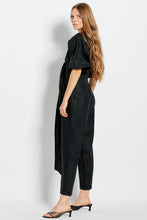 Medina Jumpsuit - Black