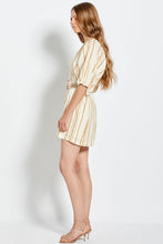 Shaanti Dress - Vintage Chain - Ivory
