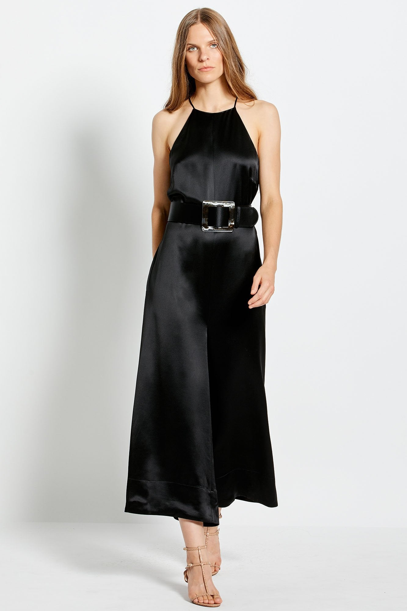 Samira Jumpsuit - Black
