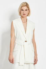 Jennifer Jacket - White