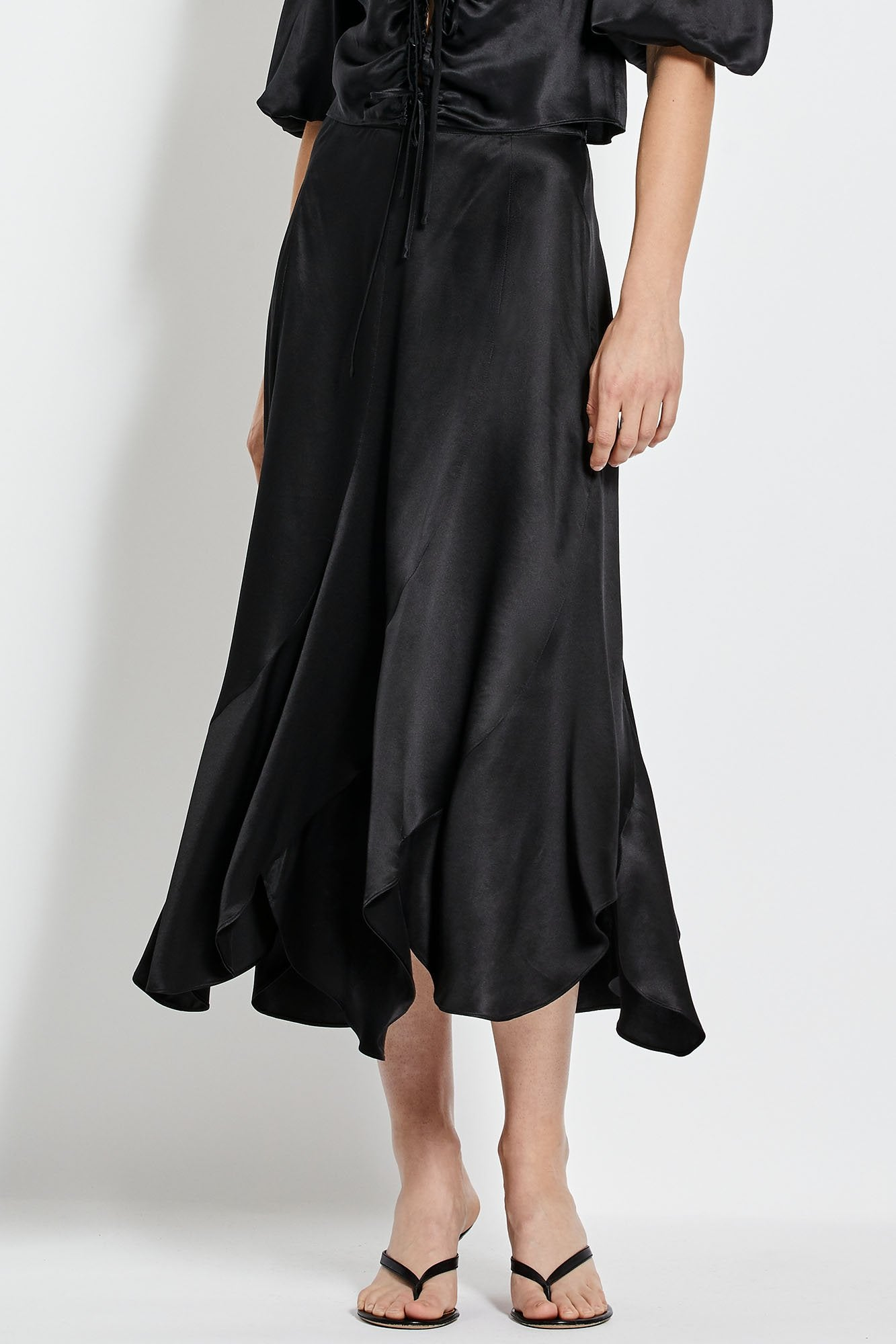 Debbie Skirt - Black