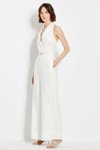 Marie Jumpsuit - White