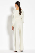 Jumpsuit - Winter White