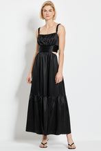 Stacy Dress - Black